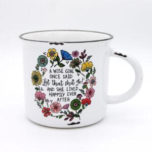 mug a wise girl
