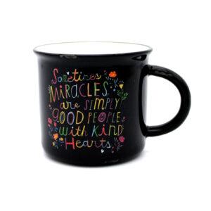 mug sometimes miracles
