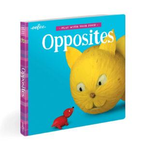 opposites book