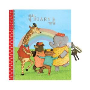 Animal Diary